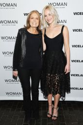 Jennifer Lawrence - Gloria Steinem