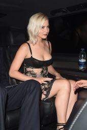 Jennifer Lawrence Night Out Style - London 5/9/2016
