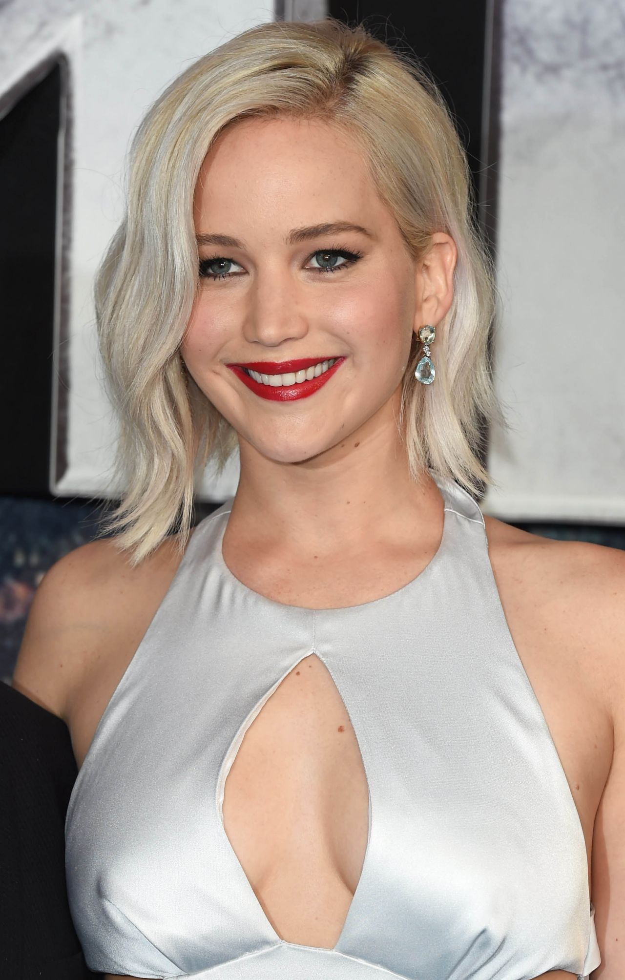 Jennifer Lawrence X Men Apocalypse Premiere In London