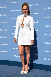 Jennifer Lopez – NBCUniversal Upfront Presentation in New York City 5/16/2016