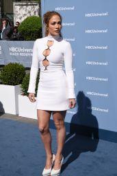 Jennifer Lopez – NBCUniversal Upfront Presentation in New York City 5/16/2016