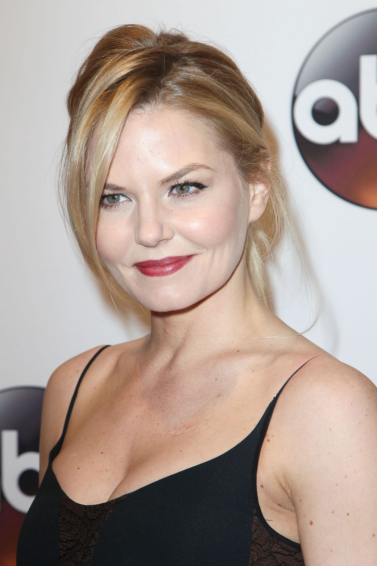 Jennifer Morrison Abc Network 2016 Upfront Presentation