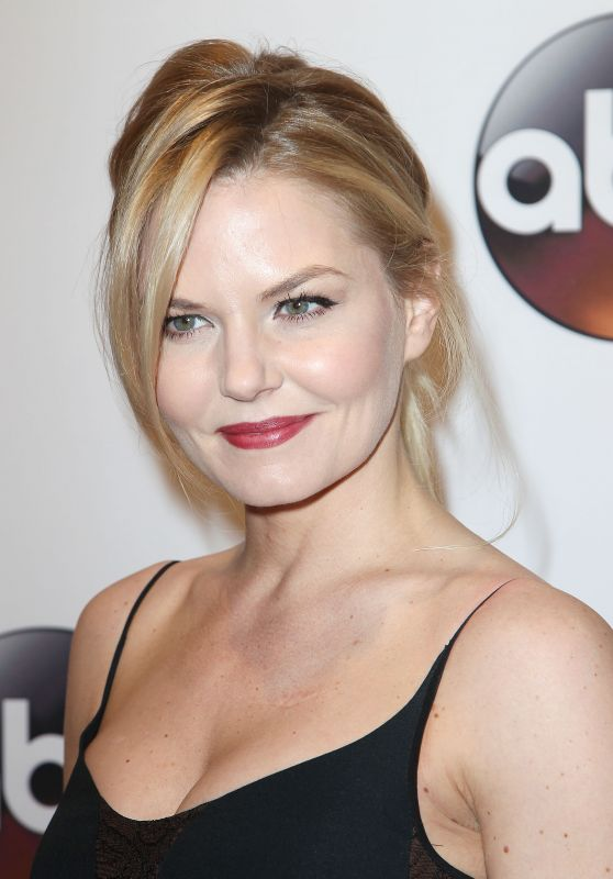 Jennifer Morrison - ABC Network 2016 Upfront Presentation in New York City
