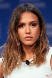 Jessica Alba - 2016 Milken Institute Global Conference in Beverly Hills, CA 5/3/2016
