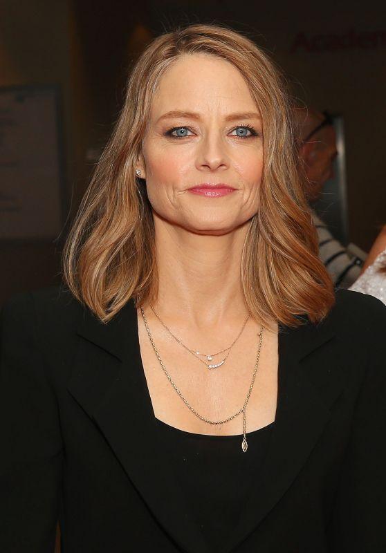 Jodie Foster -