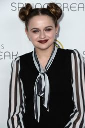 Joey King - City Year Los Angeles