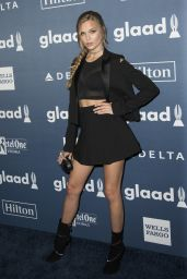 Josephine Skriver - 2016 GLAAD Media Awards in New York City