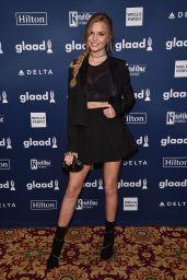 Josephine Skriver - 2016 GLAAD Media Awards in New York City