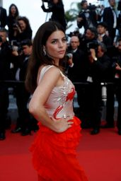 Julia Restoin – 'The Unknown Girl (La Fille Inconnue)' Premiere at 69th Cannes Film Festival 5/18/2016