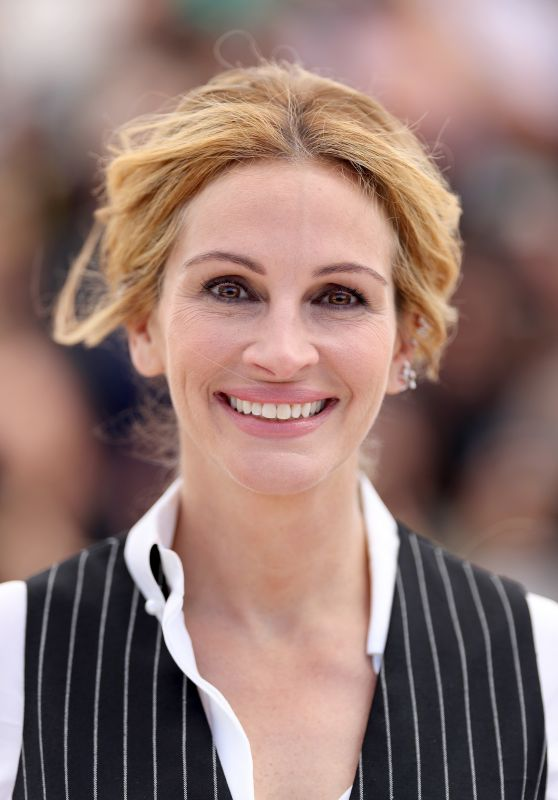 Julia Roberts - Money Monster Photocall - 2016 Cannes Film Festival 5/12/2016