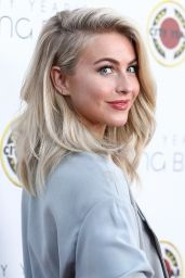 Julianne Hough - City Year Los Angeles