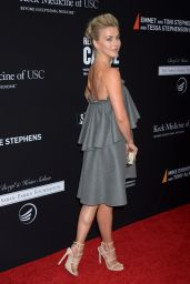 Julianne Hough on Red Carpet -