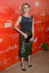 Julie Bowen - Inspiration Awards to Benefit STEP UP in Beverly Hills 5/20/2016