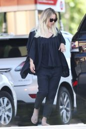 Kaley Cuoco - Out in Los Angeles 5/1/2016