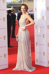 Kara Tointon – British Academy Television Awards BAFTAS 2016 in London