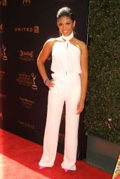 Karla Cheatham Mosley – 2016 Daytime Emmy Awards in Los Angeles