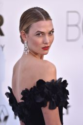 Karlie Kloss – amfAR's Cinema Against AIDS Gala in Cap d'Antibes, France, 5/19/2016
