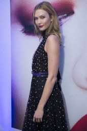 Karlie Kloss – L'Oreal Party at 69th Cannes Film Festival 5/18/2016