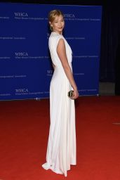 Karlie Kloss – White House Correspondents' Dinner in Washington DC 4/30/2016