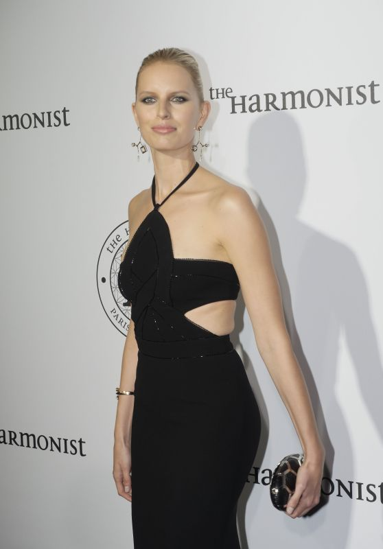 Karolina Kurkova – The Harmonist Party at 69th Cannes Film Festival 5/16/2016