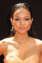 Karrueche Tran – 2016 Daytime Emmy Awards in Los Angeles