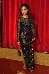 Kassius Nelson – British Soap Awards 2016 in London, UK