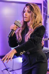 Kat Graham - iHeartRadio Concert at Macy