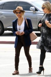 Kat Graham Urban Style - Shopping in West Hollywood, May 2016