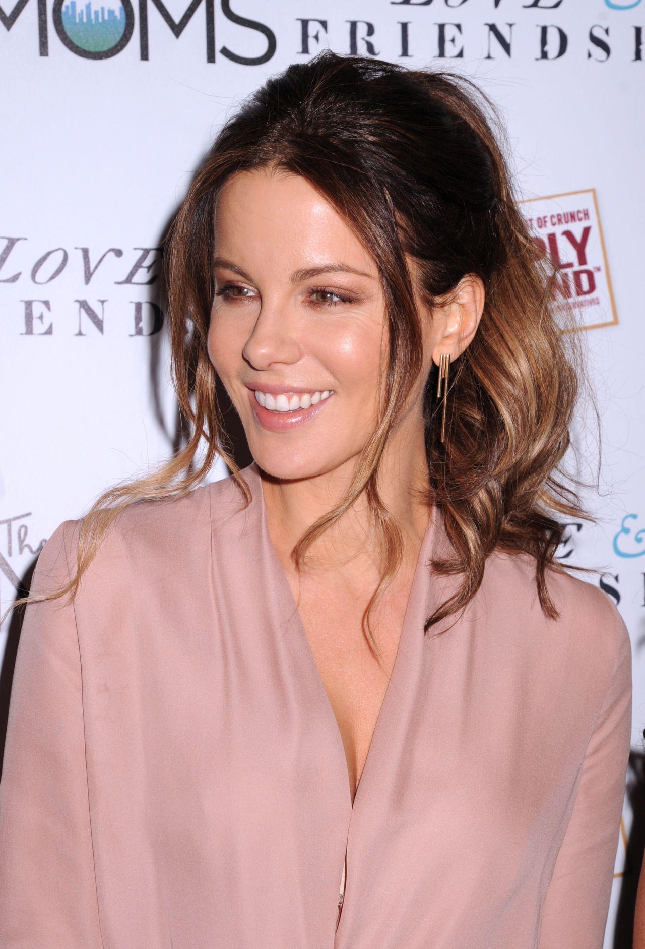 Kate Beckinsale - Screening of 'Love & Friendship' in New ... Kate Beckinsale