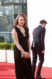 Kate Ford – British Academy Television Awards BAFTAS 2016 in London