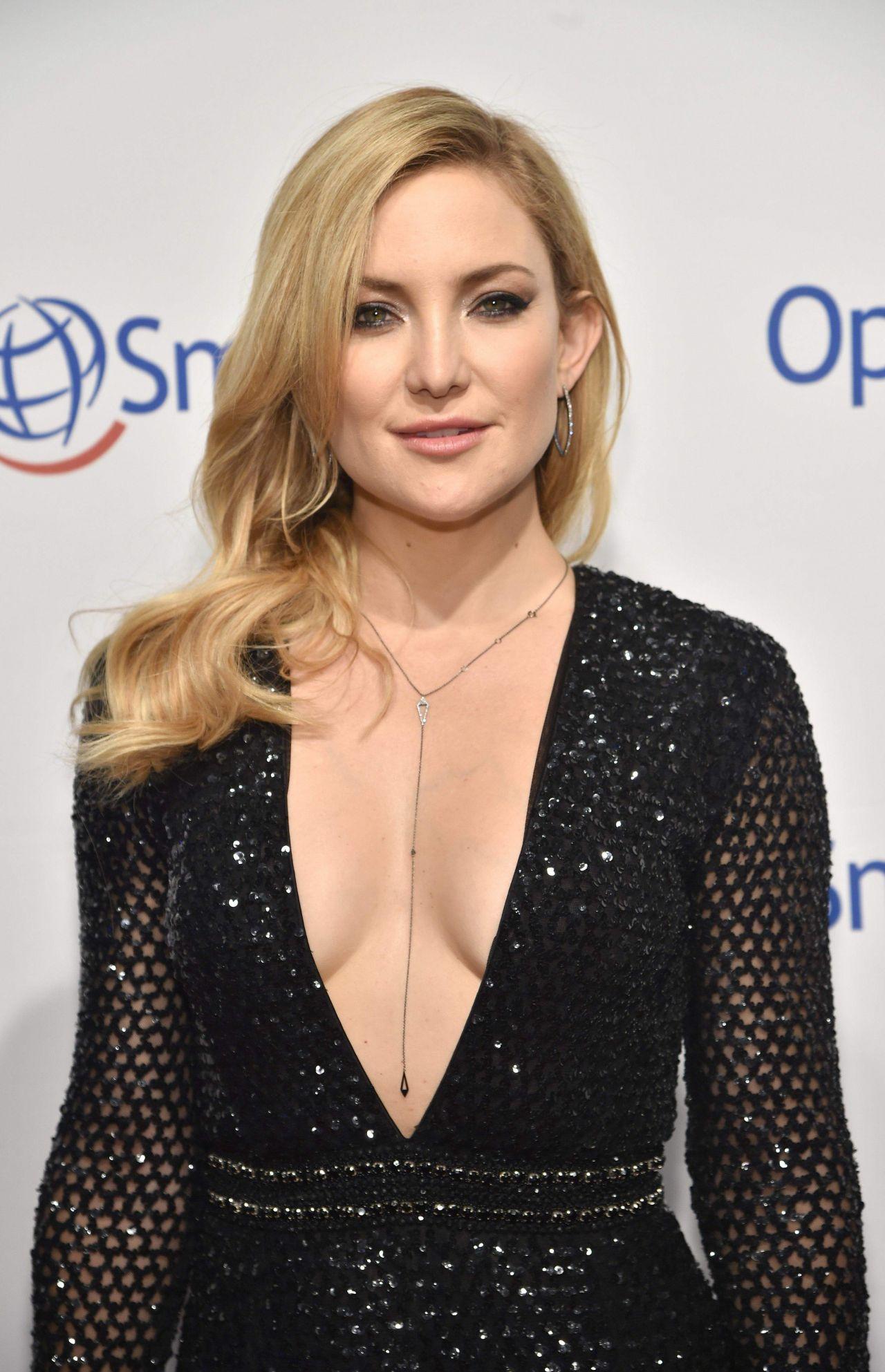Kate Hudson - Operation Smile's 14th Annual Smile Gala in ... Kate Hudson