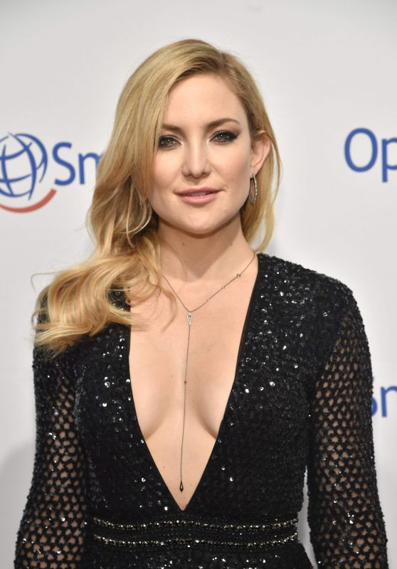 Kate Hudson – Operation Smile's 14th Annual Smile Gala in New York ... Kate Hudson