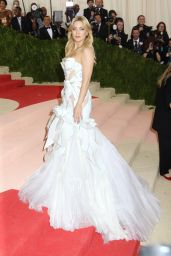 Kate Hudson - The 2016 Met Gala at The Metropolitan Museum of Art in New York