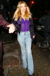 Kate Hudson Urban Style - Out in New York City 5/1/2016