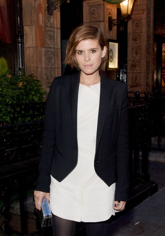 Kate Mara – Lady Dior Party in London, UK 5/30/2016