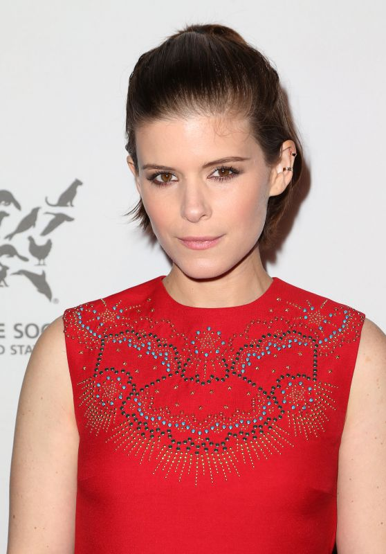 Kate Mara - The Humane Society of the United States