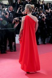 Kate Moss – 'The Loving' Premiere at 69th Cannes Film Festival 5/16/2016