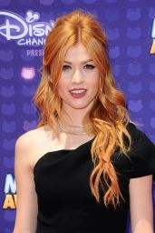 Katherine McNamara – 2016 Radio Disney Music Awards in Los Angeles, CA
