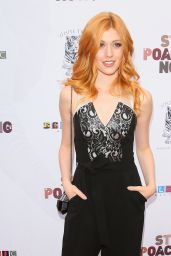 Katherine McNamara - Stop Poaching Now Event in West Hollywood 5/25/2016