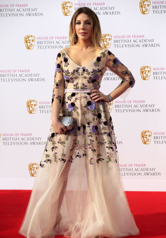 Katherine Ryan – British Academy Television Awards BAFTAS 2016 in London