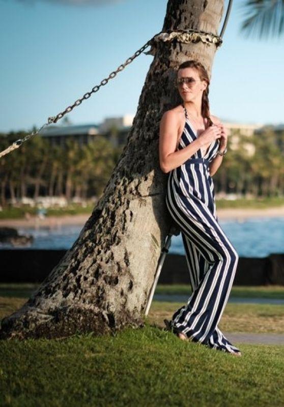 Katie Cassidy - Tomboy KC 2016