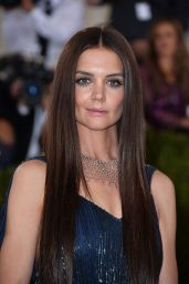 Katie Holmes – Met Costume Institute Gala 2016 in New York