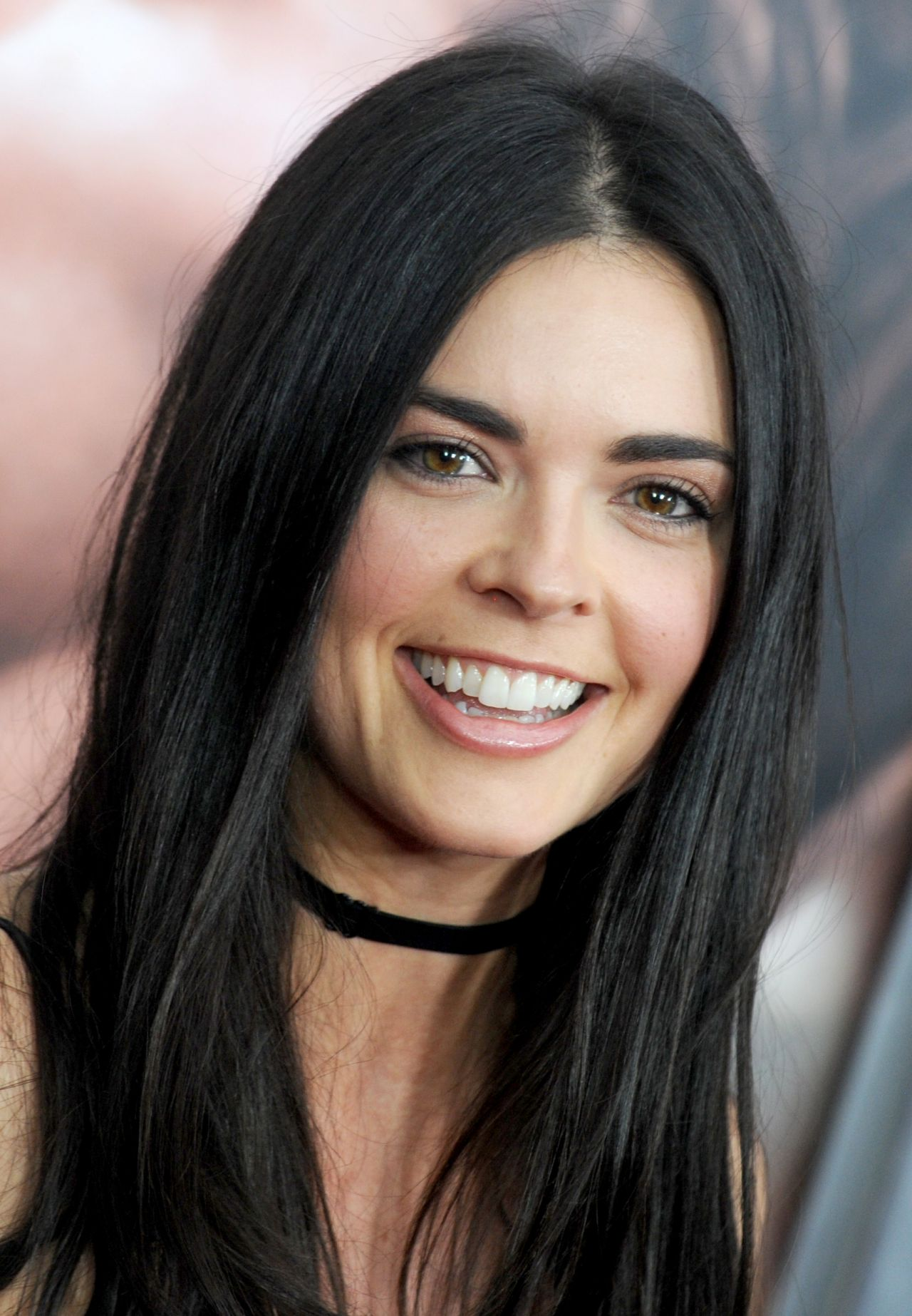 katie lee me before you world premiere in new york 5