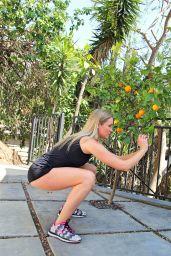 Katrina Bowden -