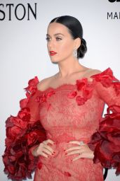 Katy Perry – amfAR's Cinema Against AIDS Gala in Cap d'Antibes, France, 5/19/2016