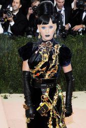 Katy Perry – Met Costume Institute Gala 2016 in New York