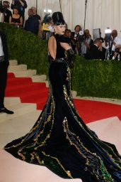 Katy Perry – Met Costume Institute Gala 2016 in New York
