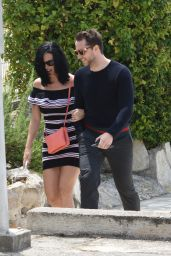Katy Perry - Out in Cannes, France 5/18/2016