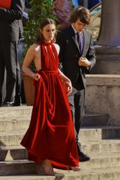 Keira Knightley - Valentino