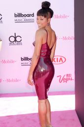 Keke Palmer – 2016 Billboard Music Awards in Las Vegas, NV